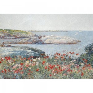 "Puzzle ""Isles of Shoals, Hassam"" (1000) - 61695"