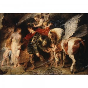 """Puzzle """"Perseus and Andromeda"""" (1000) - 41852"""